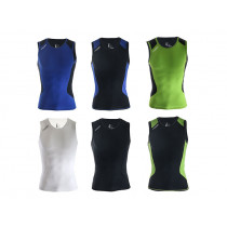 Aropec Compression Mens Sleeveless Top II
