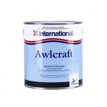 International Awlcraft Antifouling Boat Paint 4L