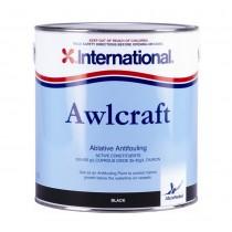 International Awlcraft Antifouling Boat Paint 4L