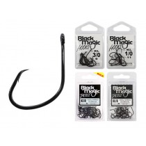 Black Magic KL Black Series Hook Pack