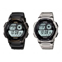 Casio Youth Series AE1000 Watch 100m