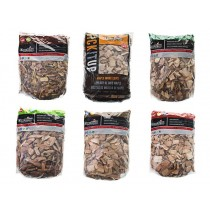Char-Broil Flavoured Smoking Wood Chips 2lb
