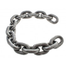 DIN 766 Short Link Marine Grade Anchor Chain 13mm - Per Metre