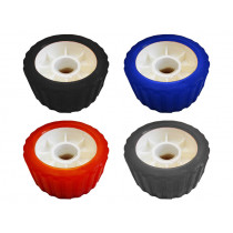 Easterner Serrated Wobble Rollers