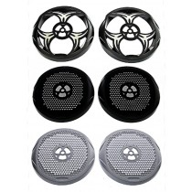 Fusion Marine Replacement Speaker Grille Kit