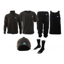 Game Hunter 6pc Fleece Clothing Pack