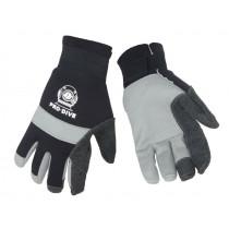 Pro-Dive 2mm Neoprene Kevlar Cray Dive Gloves