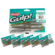 Berkley Gulp 4'' Swimmow Soft Bait
