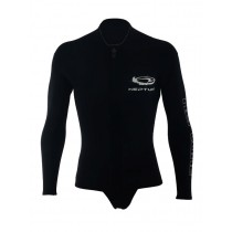 Neptune Hurricane Mens Wetsuit Top 5mm