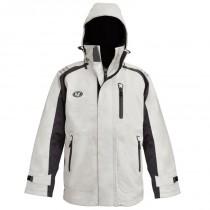 Line 7 Inshore Jacket Platinum Carbon