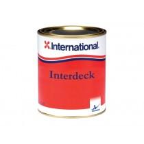 International Interdeck Topside Paint