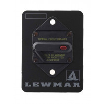 Lewmar Windlass Circuit Breakers