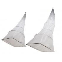 Nacsan Southland Sock Whitebait Net