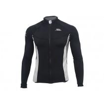 Aropec NSI Titanium Neoprene Long Sleeve Jacket