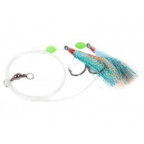 Holiday Snapper Flasher Rigs