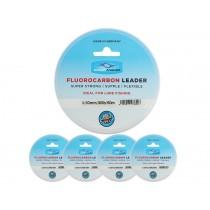 Ocean Angler Fluorocarbon Leader