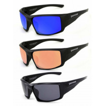 Pepper's Quiet Storm Polarised Sunglasses