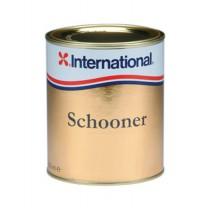 International Schooner Tropical High Gloss Varnish