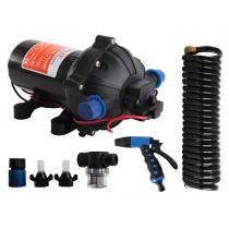 Seaflo 5 Chamber Washdown Pump Kit 18.9LPM 70PSI