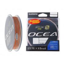 Shimano Ocea EX8 Braid