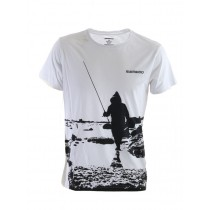 Shimano Rock Fishing T-Shirt