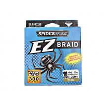 Spiderwire EZ Braid Bulk Spools Moss Green