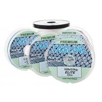 Tasline Elite Pure Braid 300m Spool