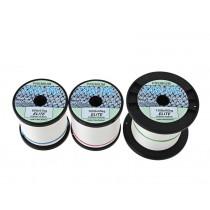Tasline Elite Pure Hollow Core Braid 1000m Spool