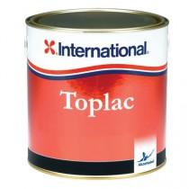 International Toplac Topside Paint