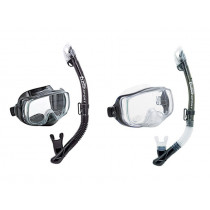 TUSA Sport Imprex 3D Dry Adult Mask and Snorkel Set