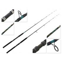 Ugly Stick Black Tiger Rod
