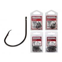 Wasabi Tackle Recurve Circle Hook Pack