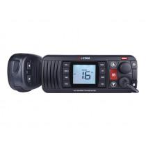 GME GX700B VHF Marine Radio Black