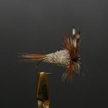 Fishfighter Adams Irresistible Dry Fly