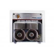 Trailparts 45mm Wheel Bearing Protectors Qty 2