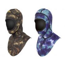 Aropec Camouflage Reversible Dive Hood 1.5mm