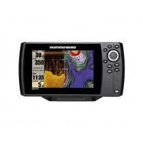 Humminbird Helix 7 DI GPS/Fishfinder with Navionics Chart