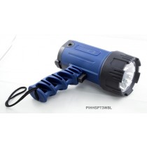 Perfect Image Rechargeable Spotlight 3w