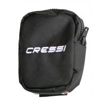 Cressi Dive Tank Strap Weight Pocket