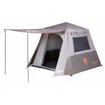 Coleman Instant Up Deluxe 4 Tent
