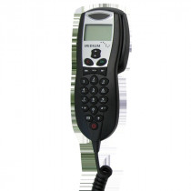 Iridium DPL Intelligent Handset with 2m Cable