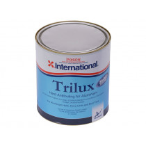International Trilux Antifouling Boat Paint with Biolux 4L Blue
