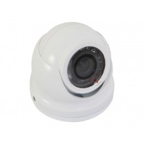 Night Vision and Day Time Infrared Dome Camera