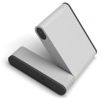 Inmarsat IsatHub Portable Satellite WiFi Terminal
