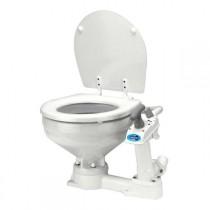 Jabsco Twist 'N' Lock Manual Toilet Compact Bowl
