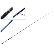 Jigging Master Squid Hacker Pro Rod 8ft 5in PE 0.6-1.5 Blue 2pc