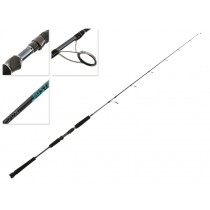 Jig Star Ninja Spin Jig Rod Ultra-Light 5ft 2in PE 1.5-3 1pc