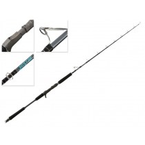Jig Star Ninja Overhead Jigging Rod Medium-Heavy 5ft 2in PE4-8 1pc