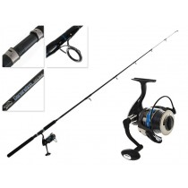 Jarvis Walker Generation 600 and Generation 662 Boat Combo 6ft 6in 3-7kg 2pc