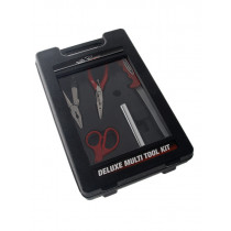Jarvis Walker Deluxe 5 Piece Kinfe Multi Tool and Torch Kit